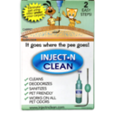 Inject-N Clean Coupons 2016 and Promo Codes