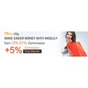 Modlily E Commerce Co.,Ltd Coupons 2016 and Promo Codes