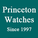 Princeton Watches Coupons 2016 and Promo Codes