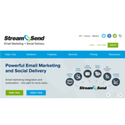 StreamSend Email Marketing Coupons 2016 and Promo Codes
