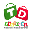 TinyDeal UK Coupons 2016 and Promo Codes