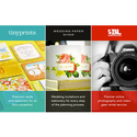 TinyPrints, Wedding Paper Divas & BorrowLenses Coupons 2016 and Promo Codes