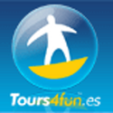 Tours4Fun Coupons 2016 and Promo Codes