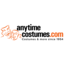 Anytime Costumes Coupons 2016 and Promo Codes