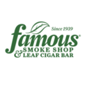 Famous Smoke Shop Cigars Coupons 2016 and Promo Codes
