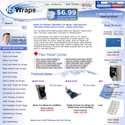 IceWraps.net Coupons 2016 and Promo Codes