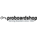 ProBoardShop.com Coupons 2016 and Promo Codes
