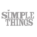 The Simple Things Coupons 2016 and Promo Codes