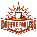 CoffeeForLess.com Coupons 2016 and Promo Codes