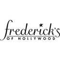 Frederick's of Hollywood Coupons 2016 and Promo Codes