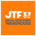 JTF Mega Discount Warehouse Coupons 2016 and Promo Codes