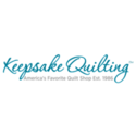 KeepsakeQuilting Coupons 2016 and Promo Codes