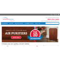 Air Purifiers America Coupons 2016 and Promo Codes