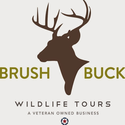 Brush Buck Wildlife Tours 1 Coupons 2016 and Promo Codes