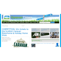 Caravan Times Coupons 2016 and Promo Codes