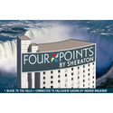 Four Points By Sheraton Niagara Falls Fallsview Coupons 2016 and Promo Codes