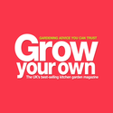 Grow Your Own magazine Coupons 2016 and Promo Codes