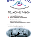Maya S Pilates Coupons 2016 and Promo Codes