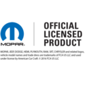 Mopar® / Jeep® Licensed Coupons 2016 and Promo Codes