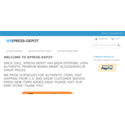 Xpress Depot Coupons 2016 and Promo Codes
