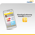 Mandiri Fiesta Coupons 2016 and Promo Codes