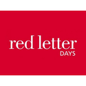 Red Letter Days Coupons 2016 and Promo Codes